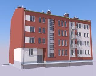[Chorzów] Osiedle domów wielorodzinnych, ul. Miarki 54835