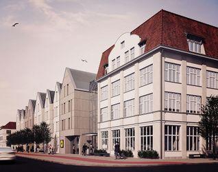 "[Gdańsk] Hotel ""Hampton by Hilton"" (Oliwa 505) 219956"