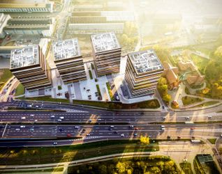"[Katowice] Kompleks biurowy ""Silesia Business Park"" 224820"