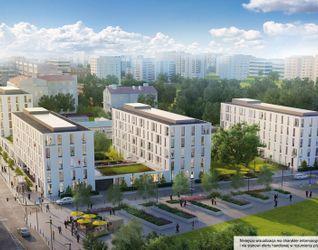 """[Warszawa] Apartamentowiec """"Bobrowiecka 10"""" 228660"""