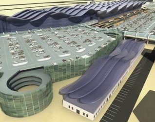 [Pyrzowice] Port lotniczy w Katowice-Pyrzowice - inwestycje i nowe połączenia lotnicze 24884