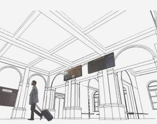 [Świebodzice] Dworzec PKP (przebudowa) 26420
