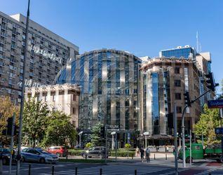 """[Warszawa] Biurowiec """"Atrium International"""" 442676"""