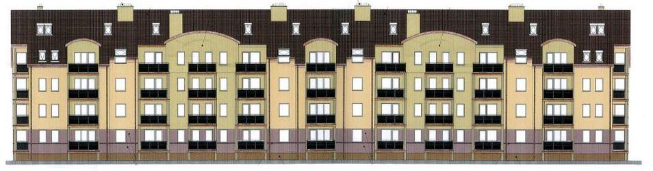 [Szczecinek] Budynek mieszkalny , Szczecinek 44340