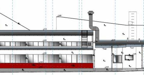 [Włodawa] Kryta pływalna i rozbudowa hali sportowej MOSiR 44596
