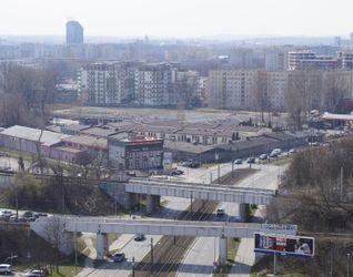 [Kraków] Wyburzenia, ul. Mogilska 71a 470324