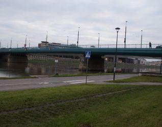 [Kraków] Most Powstańców Śląskich 494388