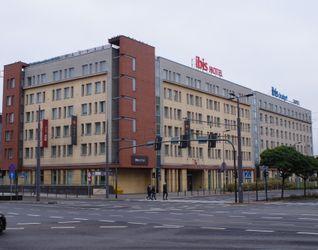 "[Kraków] Hotele ""Ibis"", ul. Pawia 496436"