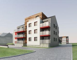 """[Wrocław] Osiedle """"Śliwowa NOVA"""" 120885"""