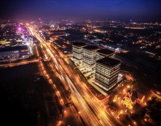 "[Katowice] Kompleks biurowy ""Silesia Business Park"" 224821"