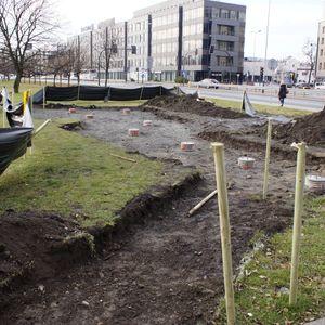 [Kraków] Park do ćwiczeń, ul. Podgórska 406581
