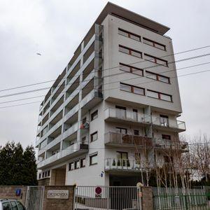 [Warszawa] Rezydencja Grodkowska 411189