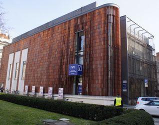 [Kraków] Pawilon Wyspiańskiego 429365