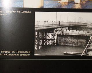 [Kraków] Most Powstańców Śląskich 480053