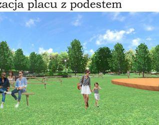 Teren rekreacyjny, ul. Potokowa/Ślęzoujście 482869