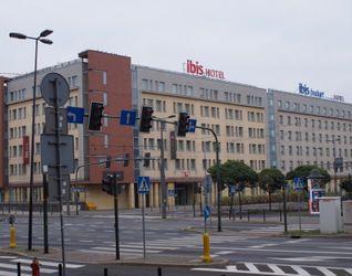 "[Kraków] Hotele ""Ibis"", ul. Pawia 496437"