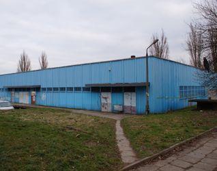 [Kraków] Pawilon Handlowy, os. Na Wzgórzach 20a 502837
