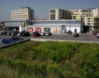 """[Kraków] Supermarket """"Lidl"""" ul. Piasta Kołodzieja 119094"""