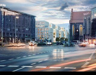 """[Wrocław] Biurowiec """"Nowy Targ"""" 356662"""