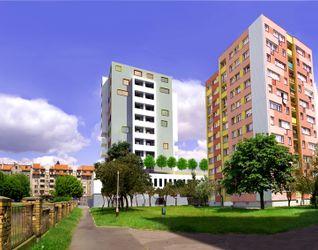 """[Wrocław] Budynek wielorodzinny """"Hubska"""" 37174"""