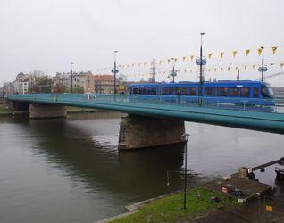 [Kraków] Most Powstańców Śląskich 452150
