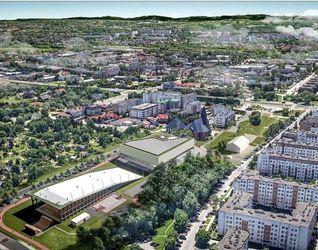 [Kraków] Centrum Sportów Zimowych 464438
