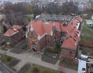 [Kraków] Klasztor Karmelitanek 499254