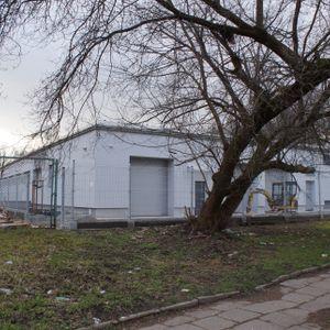 [Kraków] Zakład, ul. Urbanistów 20 502838