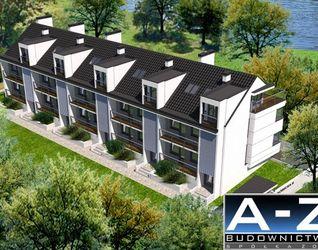 """[Wrocław] Apartamenty """"Górecka 8"""" 21047"""