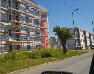 """[Wrocław] Osiedle """"TBS Leśnica"""" (rozbudowa - 690 mieszkań) 281143"""