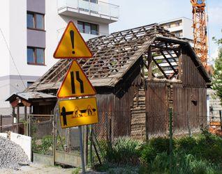 [Kraków] Budynek Mieszkalny, ul. Strumyk 1 379191