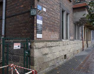 [Kraków] Remont Kamienic, ul. Lubomirskiego 27,29 447031