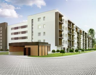 """[Wrocław] Osiedle """"Moderno"""" 103992"""
