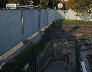 [Kraków] Przebudowa Szaletu Miejskiego, ul. Kościuszki 191800