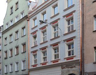 [Wrocław] Odrzańska 13 26168