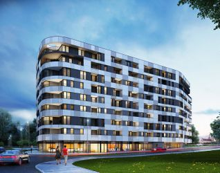 "[Kraków] Apartamentowiec ""Barska 69"" 372536"