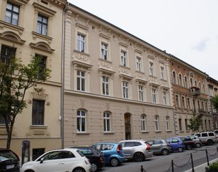 [Kraków] Remont Kamienicy, ul. Studencka 25 386104