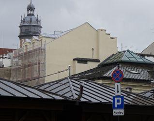 [Kraków] Remont Kamienicy, Plac Nowy 4 393528