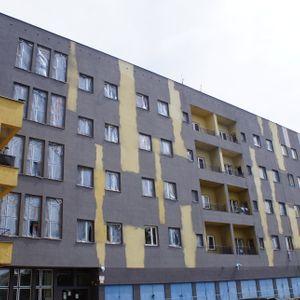 [Kraków] Budynek Mieszkalny, ul. Zakopiańska 2b 439608