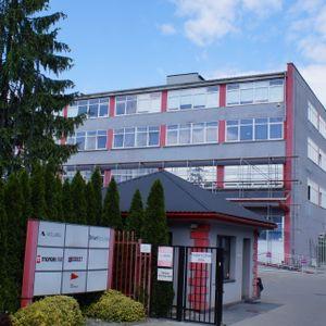 [Kraków] Factory Park 478520