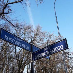 Przebudowa dróg w rejonie Szpitala Dziecięcego w Prokocimiu  486456