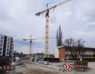 [Kraków] Ulica Pana Tadeusza 514616