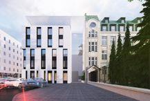 [Warszawa] Hotel