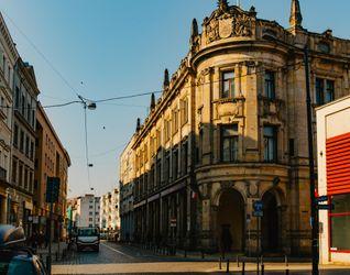 Remont budynku banku, ul. Wita Stwosza 371257