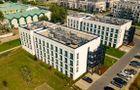[Warszawa] Platinum Hotel & Residence Wilanów
