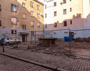 [Wrocław] Apartamentowiec, ul. Igielna 411961