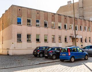 Budynek wielorodzinny, ul. Reja 53-55 447801