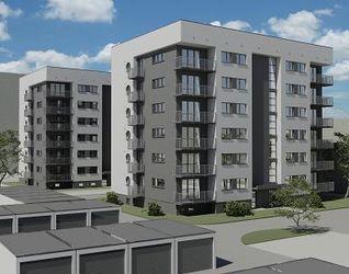 [Chorzów] Budynki mieszkalne wielorodzinne, ul. Krakusa 31546
