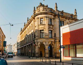 Remont budynku banku, ul. Wita Stwosza 371258