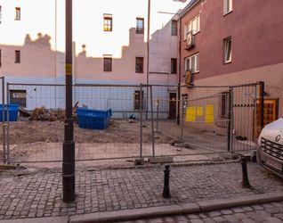 [Wrocław] Apartamentowiec, ul. Igielna 411962